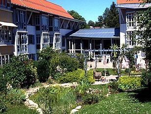 Seniorenwohnanlage Haus Kapellengarten