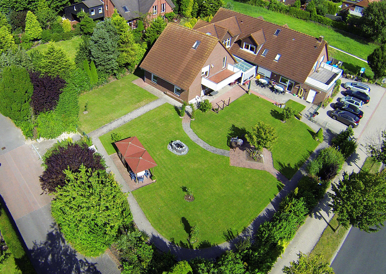 Seniorenheim van Allen u. Moritz
