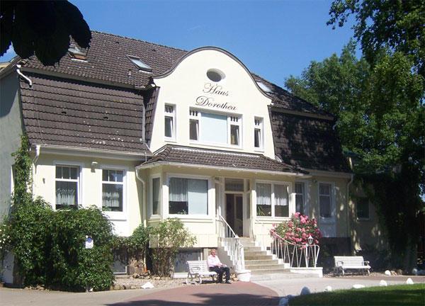 Haus Dorothea Senioren- und Pflegeheim