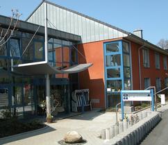 Ev. Altenhilfezentrum Haus Salem