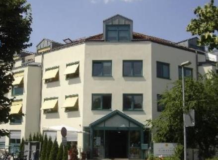 CURANUM Seniorenpflegezentrum Wolfenb�ttel
