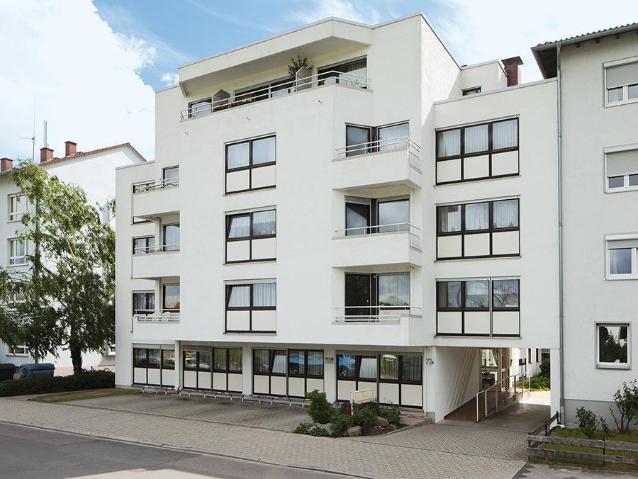 Pro Seniore Residenz Seidenbenderstrasse