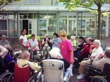 Pflegezentrum Gro�kugel