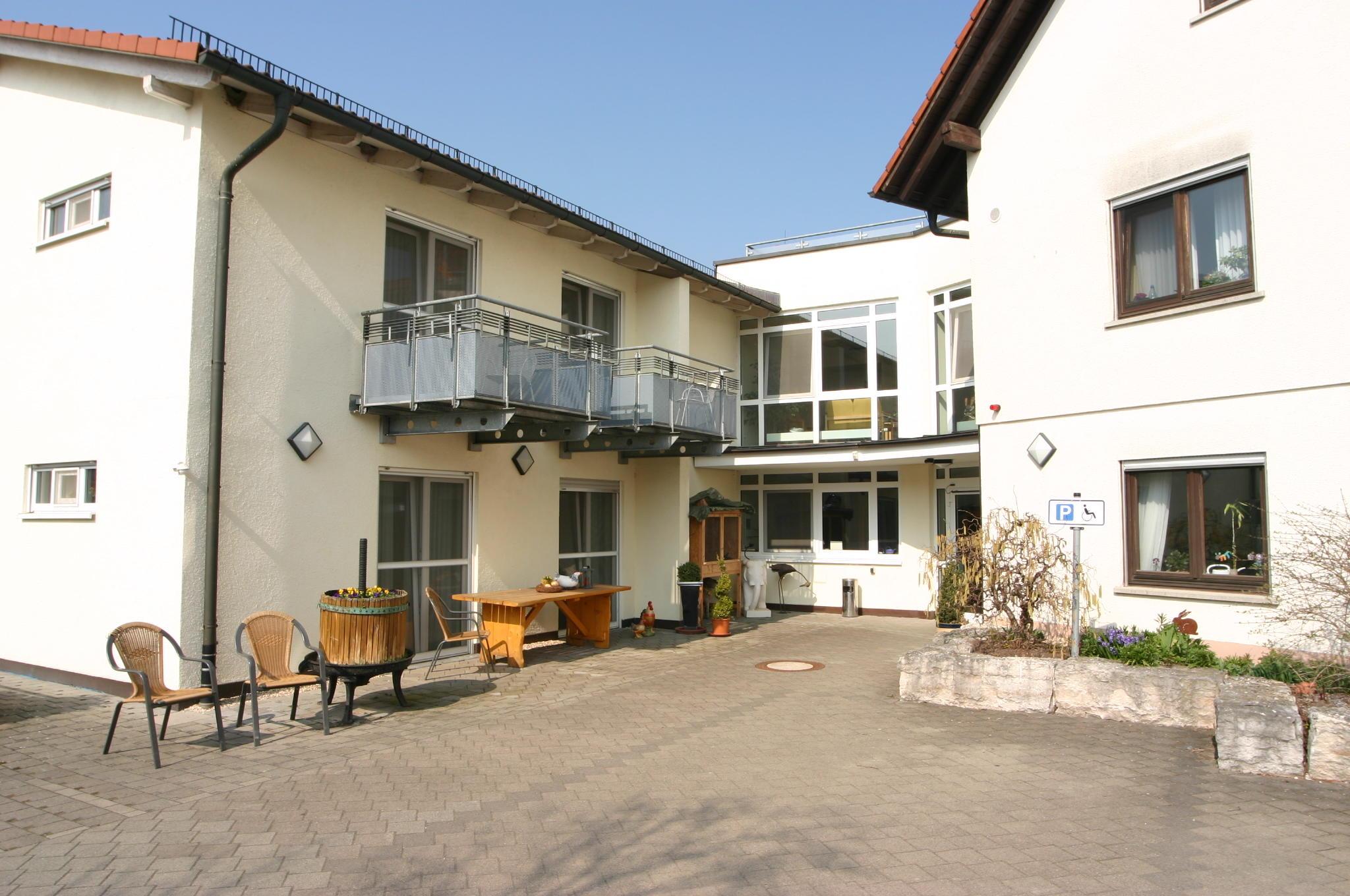 Pflegeheim Wenninger