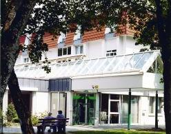 Zentrum f�r Betreuung und Pflege  Hirschhalde