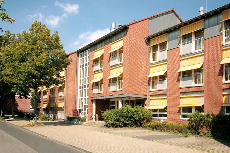 Pro Seniore Residenz Marienhof