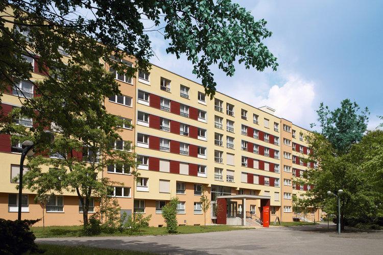 Kursana Domizil Berlin - Marzahn