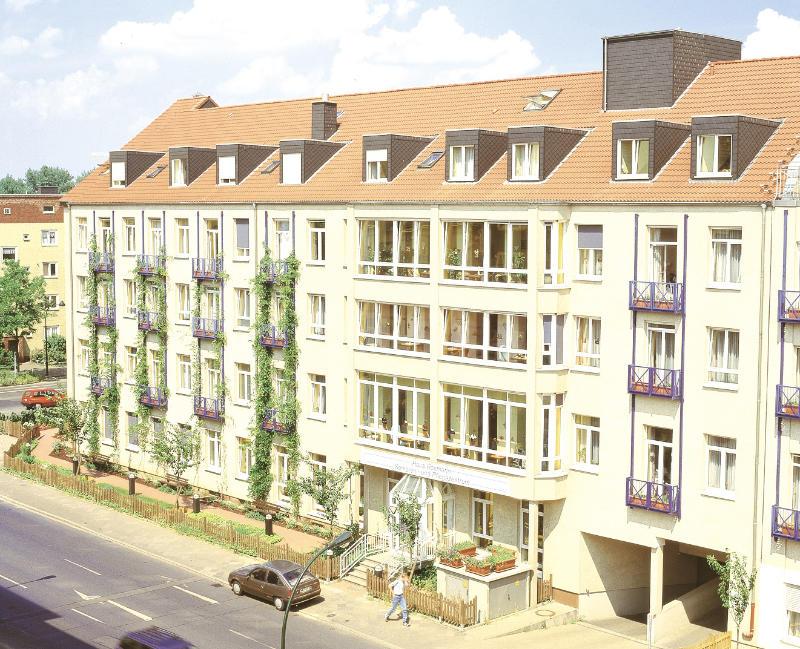 Haus Rosmarin D�sseldorf-Flingern