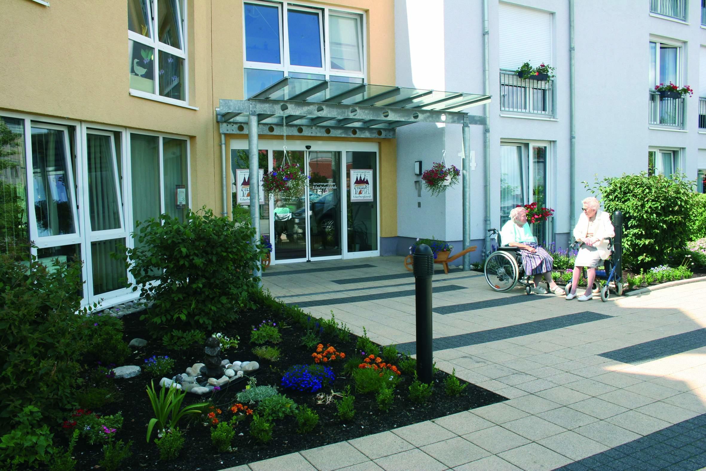 Senioren-Residenz Edbergland