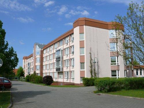 Seniorenpflegeheim Borna-West