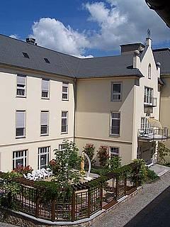 Altenpflegeheim Dora-Schmitt-Haus