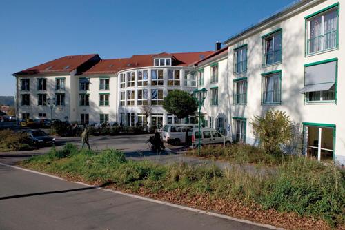 Haus Mariettenhof Dahn