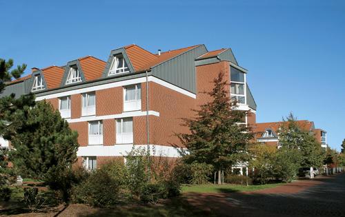 Zentrum f�r Betreuung und Pflege Katharinenhof