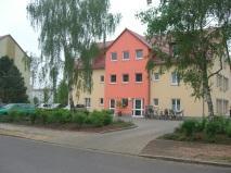 AWO Seniorenheim M�hlberg