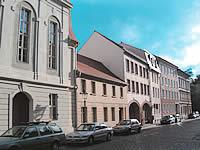 Caritas Seniorenzentrum St. Benedikt