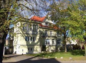 Sch�ferhaus Ladeburg
