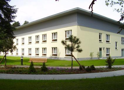 Spezial-Pflegeheim Hennigsdorf