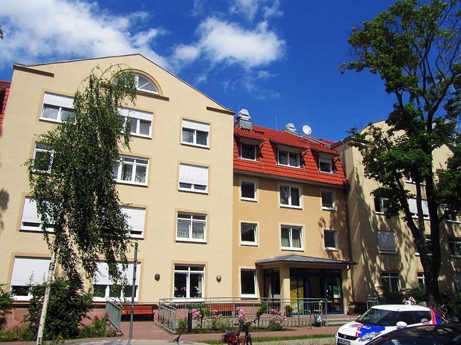 FONTIVA  Wohn- und Pflegeheim