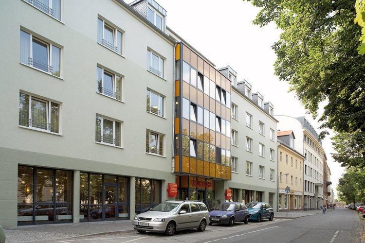 Kursana Domizil Potsdam, Haus Gabriel