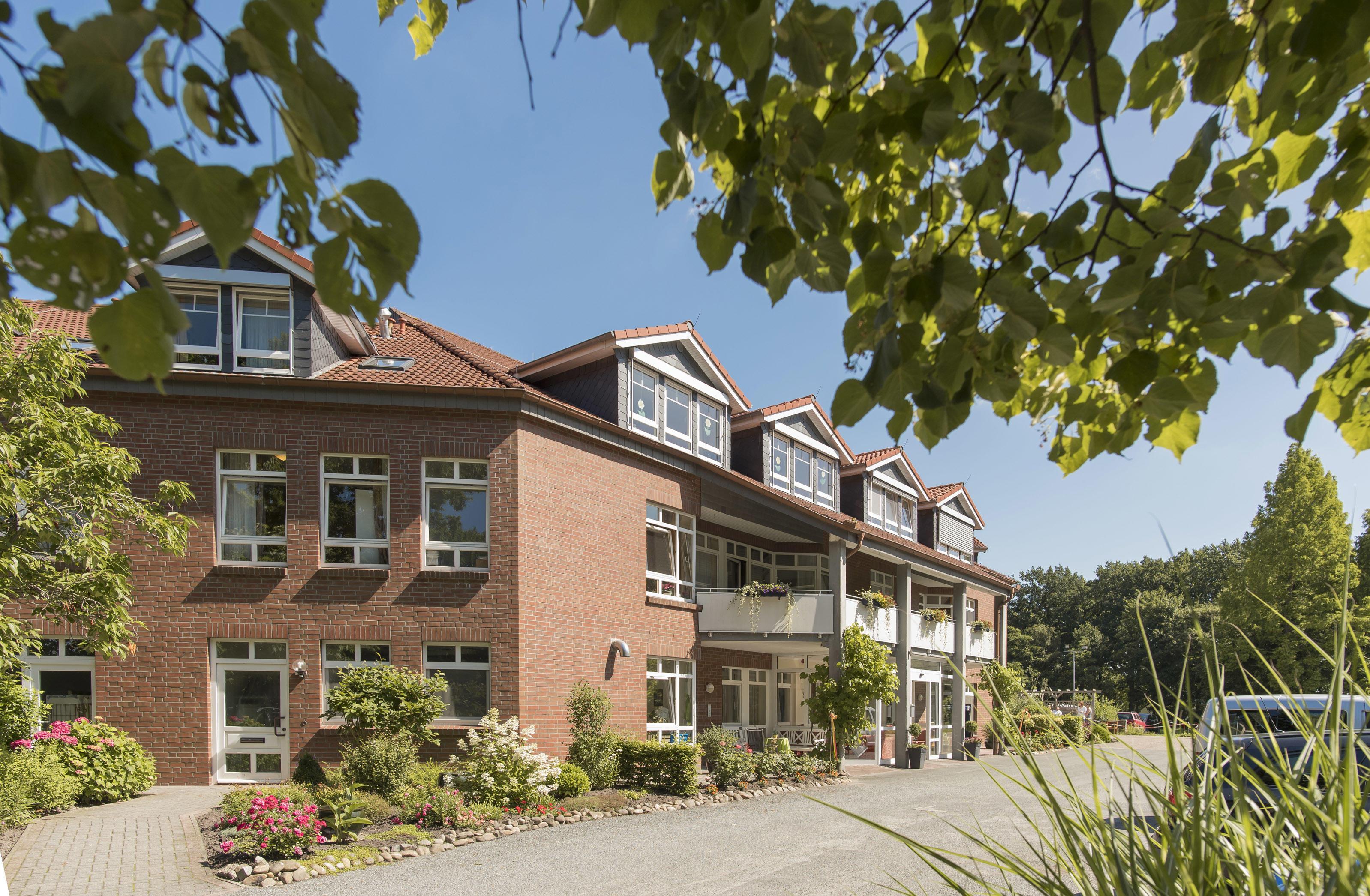 Wohn- und Pflegezentrum Friesenhof