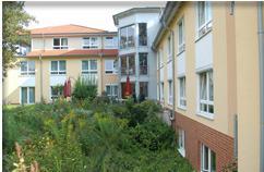 Seniorenhaus Hemph�fen