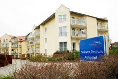 Vitanas Senioren Centrum K�nigshof