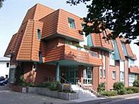 ASB Altenpflegeheim Barsinghausen-Egestorf