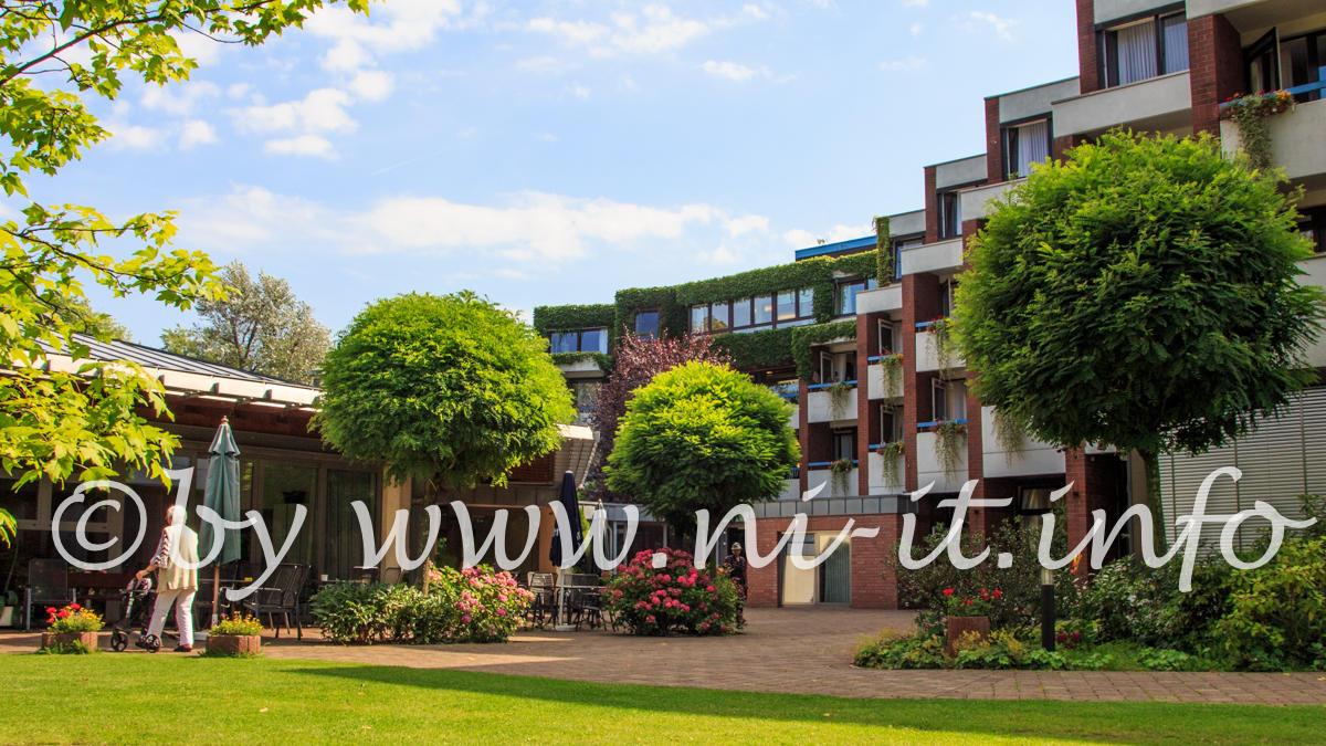 DRK Altenzentrum Nienburg