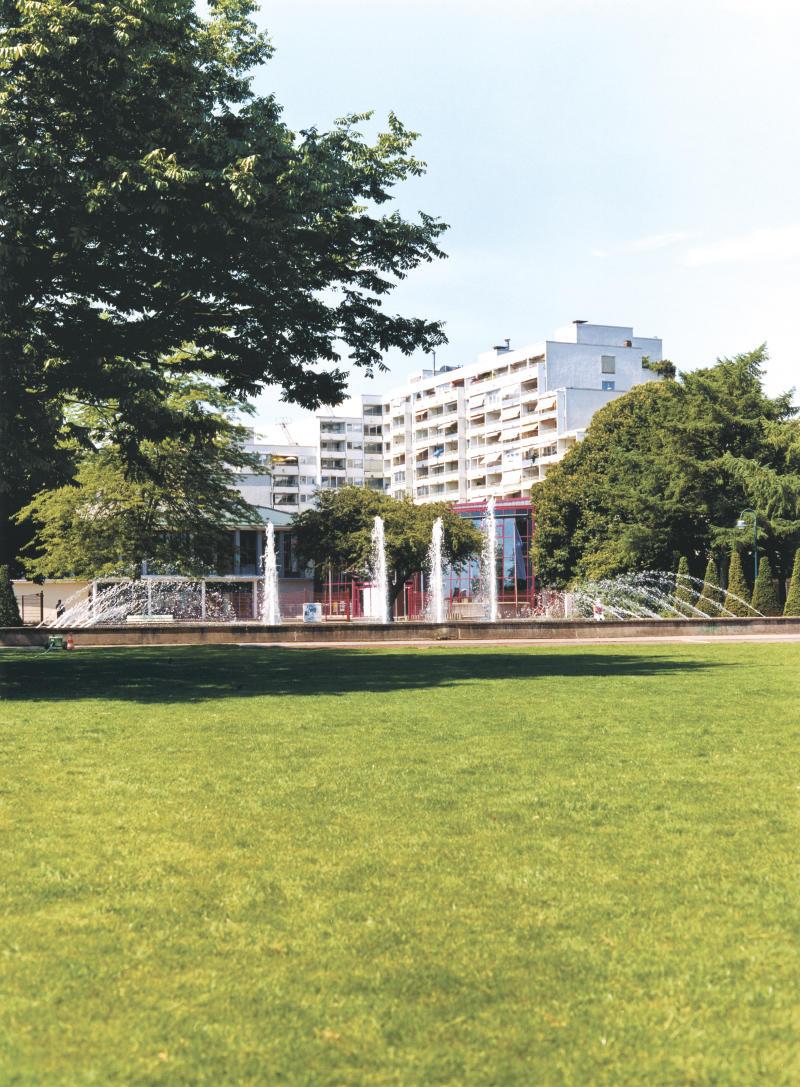 Zentrum f�r Betreuung und Pflege Curanum Weserbergland