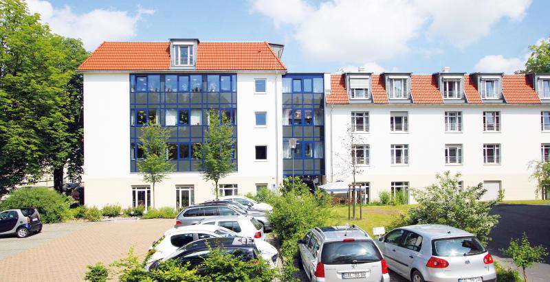 Haus Ph�nix am Steinsgraben