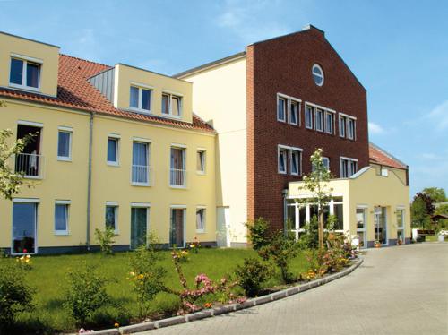 Haus Dorotheenhof Schwarmstedt