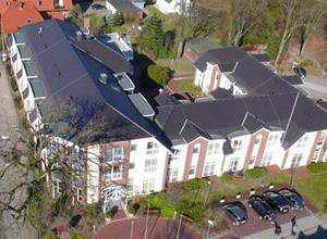 Seniorendomizil Haus am Park GmbH