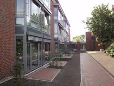 St.-Elisabeth-Haus gGmbH Pflegezentrum