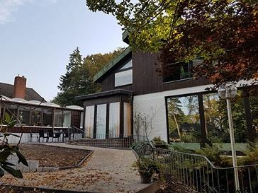 Seniorenheim am L�hberg