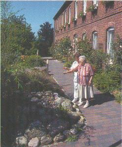 L�ndliches Seniorenheim Osten-Altendorf GmbH