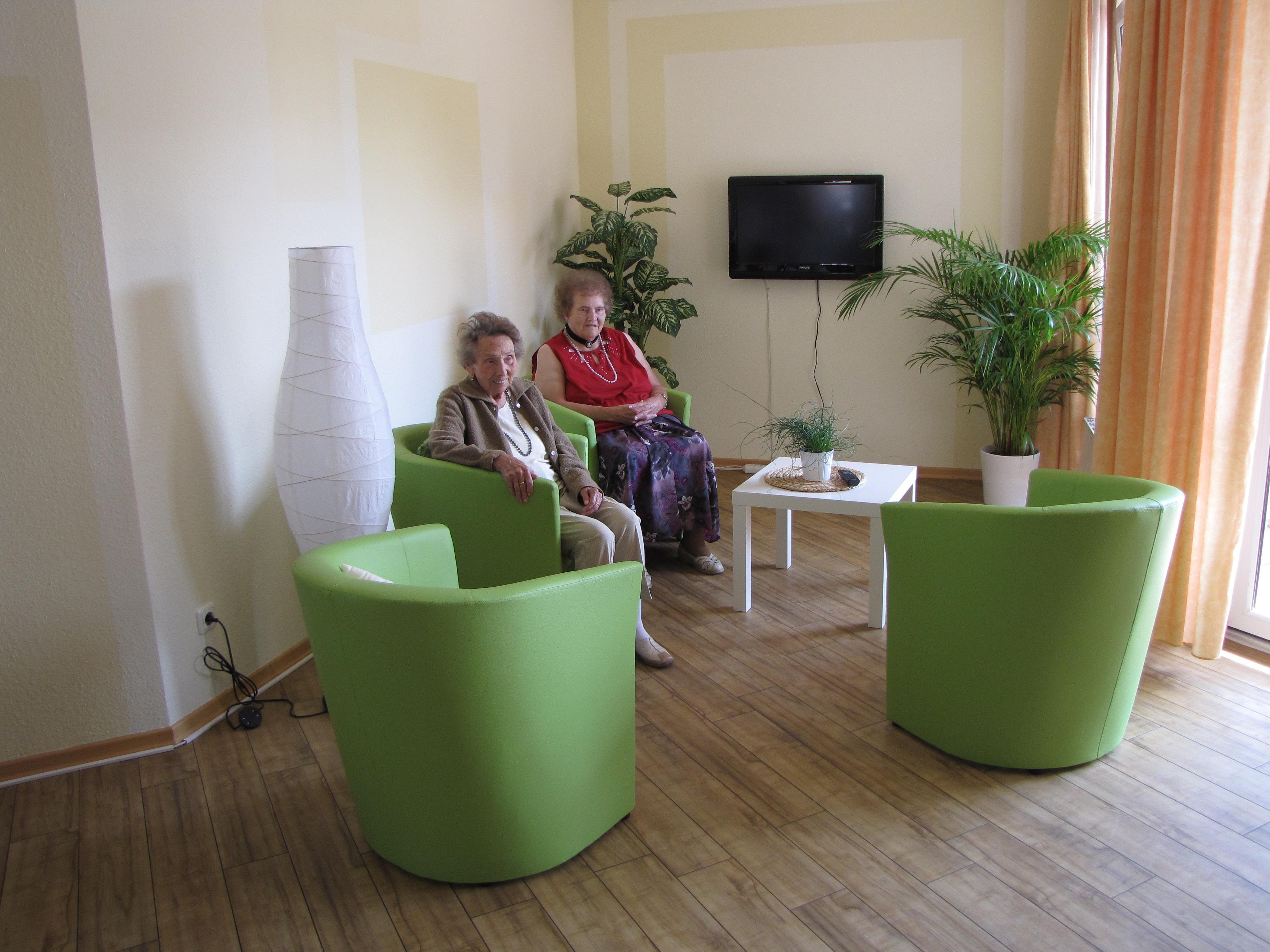 DRK-Seniorenheim Bockenem