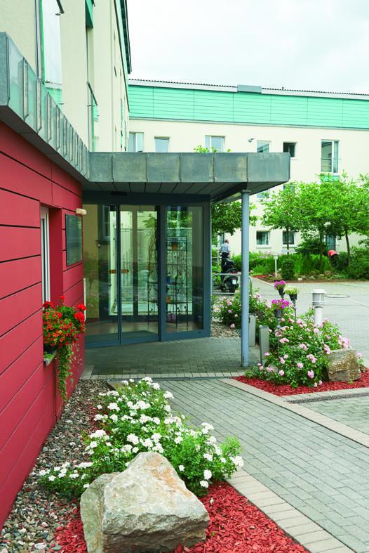 Haus Curanum Nonnenbr�cke