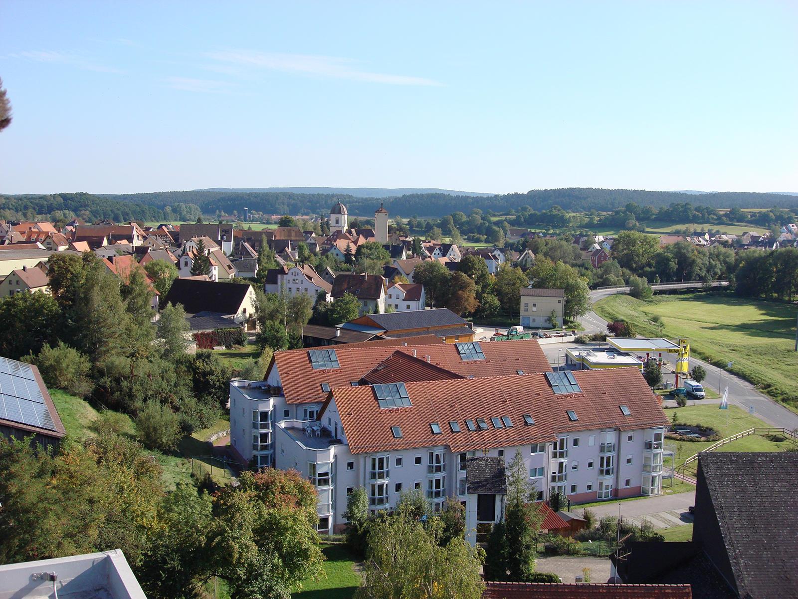 Haus Ph�nix Windsbach