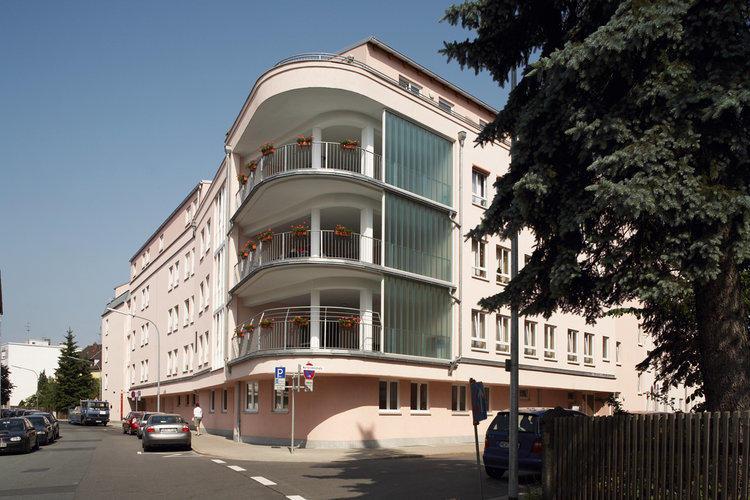 Kursana Domizil Weiden, Haus Sankt Josef