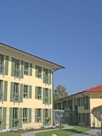 Senioren-Zentrum Taufkirchen