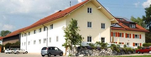 Pflege auf dem Sonnenhof Helga Pesch GmbH