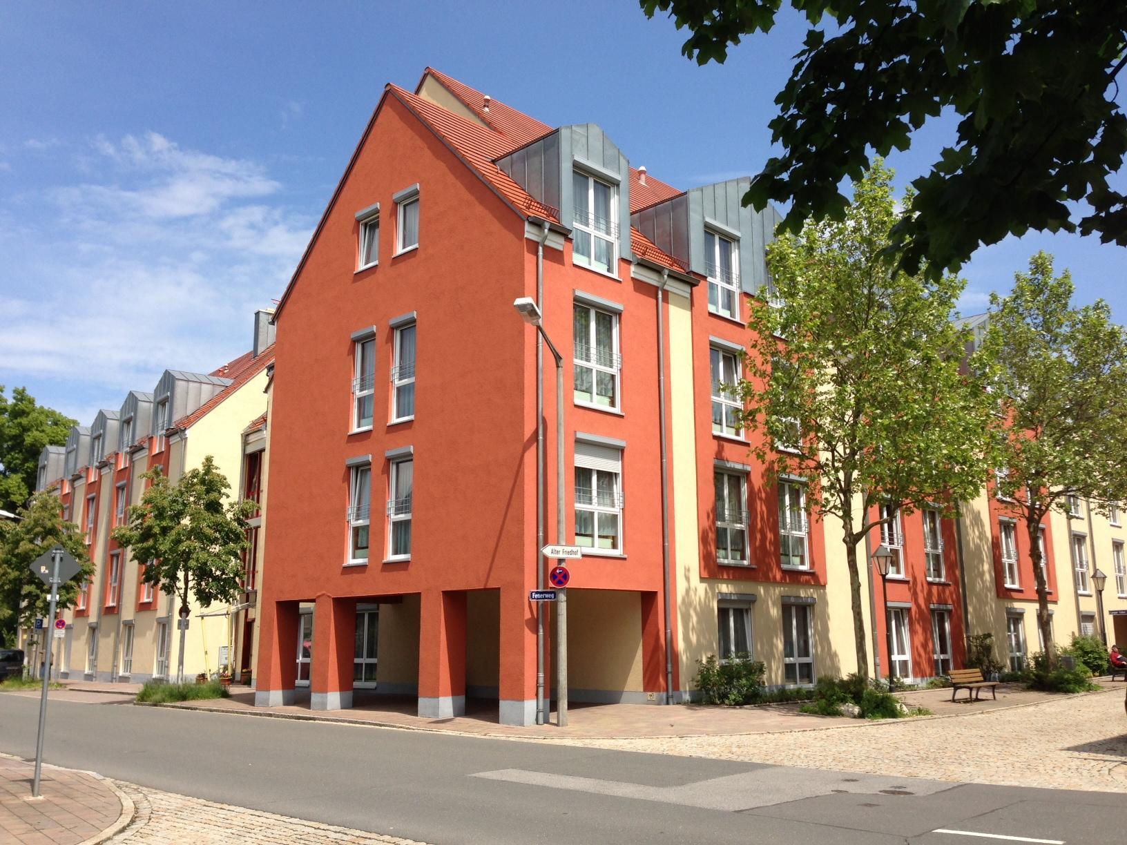 Seniorendomizil Guttknechtshof