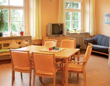 Asklepios Klinik Lindau - Kurzzeitpflege
