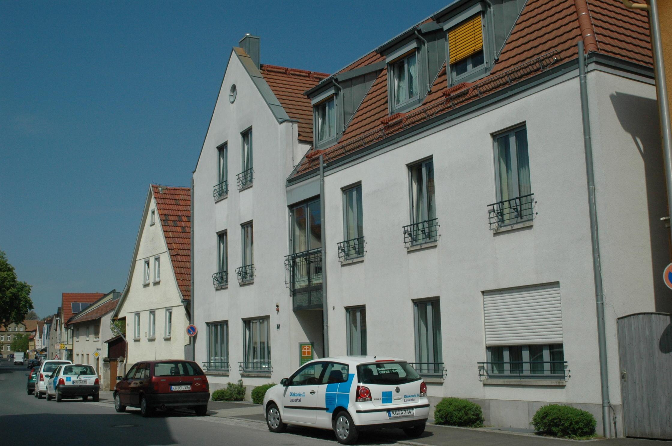 Erhard-Klement-Haus