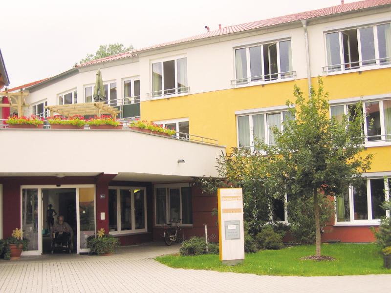 Haus Ph�nix Gr�ndlach