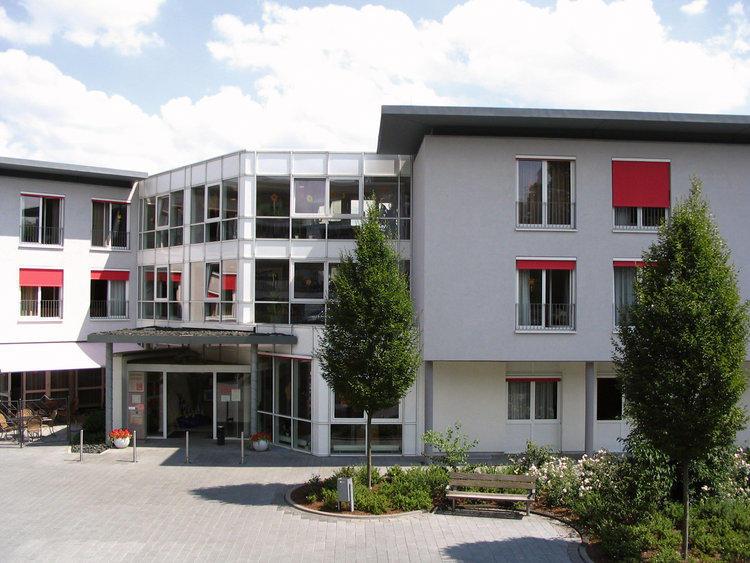 Kursana Domizil Siegen, Theodor-Ke�ler-Haus