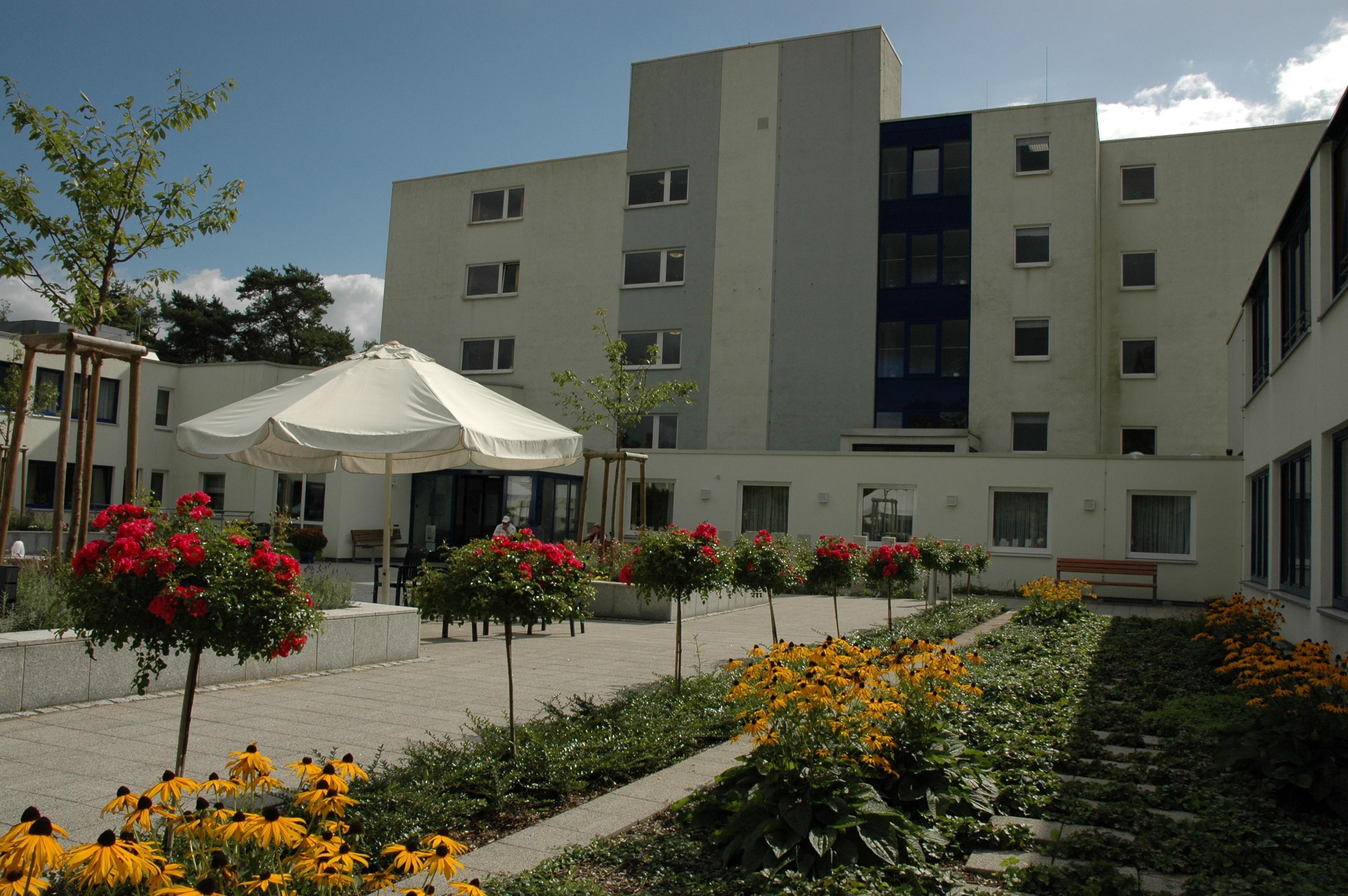 AWO Seniorenzentrum Frieda-Nadig-Haus