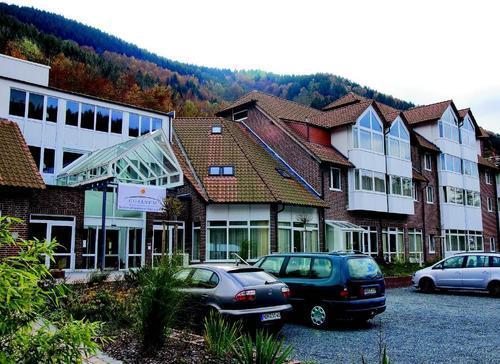 Seniorenresidenz Curanum Bad Lauterberg