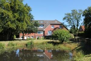 Seniorenhaus Riddorf GmbH