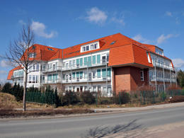 Haus Seeblick Pflegeheim M�lln GmbH
